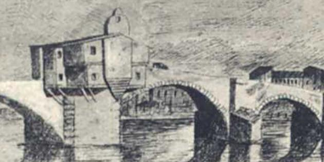 29 juillet 1282 - Les romanais condamnés à une forte amende