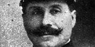Emile Alpinien Biloir, Mort pour la France le 24 août 1914