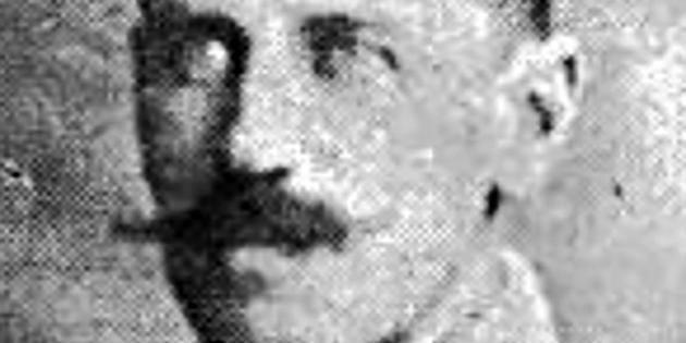 Marie Charles Louis Hélion de Villeneuve-Esclapon, Mort pour la France le 26 octobre 1915