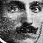 Camille Joseph Falavel, Mort pour la France le 24 septembre 1914