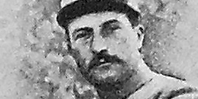 Léon Jacques Géranton, Mort pour la France le 8 juin 1915
