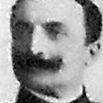 Augustin Victorin Gilles, Mort pour la France le 25 août 1914