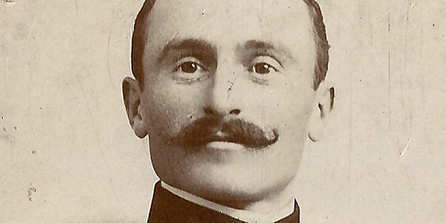 <b>Henri Paul Martin</b>, Mort pour la France le 18 juillet 1916 - portrait-martin-henri-paul