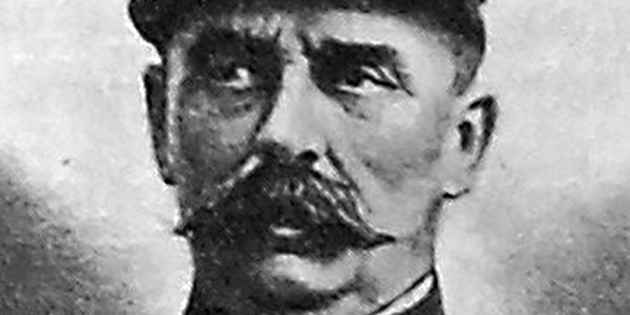 Jean Pierre Camille Nautré, Mort pour la France le 9 novembre 1914