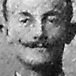 Albert Régis Nodon, Mort pour la France le 22 mars 1917