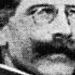 Charles Napoléon Ange François Orsini, Mort pour la France le 14 décembre 1914