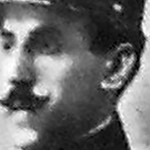 Charles Louis Parison, Mort pour la France le 9 avril 1915