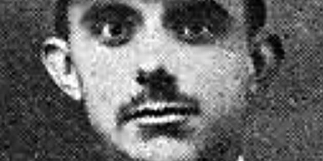 Alfred Paul Gabriel Piat-Desvial, Mort pour la France le 18 mars 1915