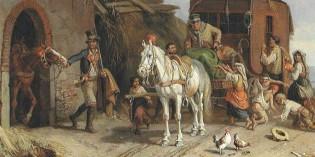 1er avril 1794 : Ni passeport ni permis de chevaux de poste