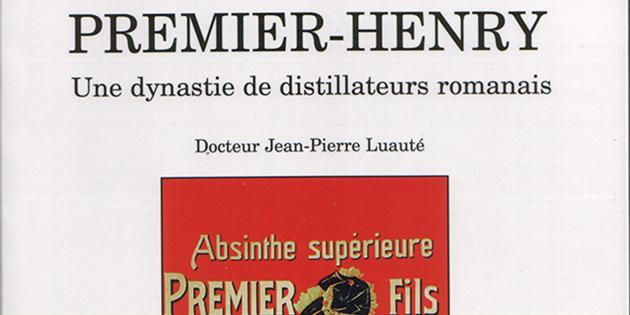 Premier-Henry - Docteur Jean-Pierre Luauté