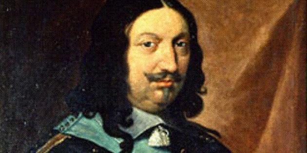 En 1642, le roi de France donne les terres de Romans au prince de Monaco