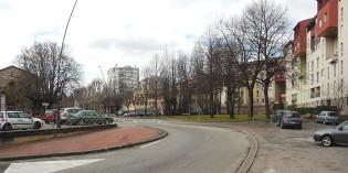 Le quai Sainte-Claire