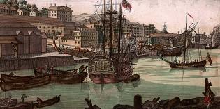 Les pionniers du Québec