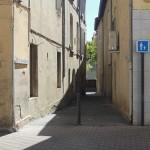 La rue Besson