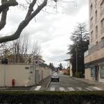 La rue Bon
