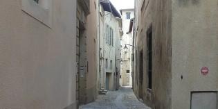 La rue des Clercs