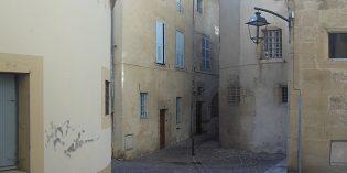 La rue des Trois-Carreaux