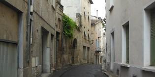 La rue du Fuseau