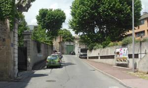 La rue du Puy