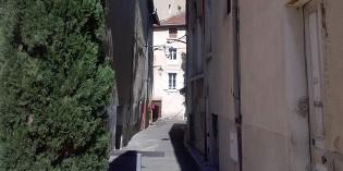 La rue du Secret