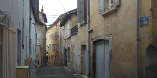 La rue Duvivier