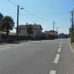 La rue Hugues de Lionne
