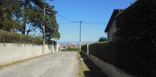 La rue Isidore Danjean