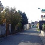 La rue Jean et Jacques Géranton