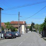 La rue Joseph Savoye