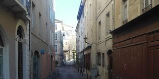 La rue Pêcherie