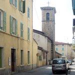 La rue Saint-Nicolas