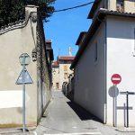 La rue Sainte-Marie