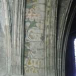 Les peintures murales