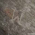 Quelques signatures de tailleurs de pierre
