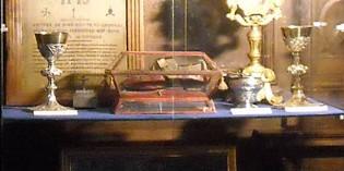 Révélations sur la mule du pape Pie VI conservée en l'église Saint-Barnard
