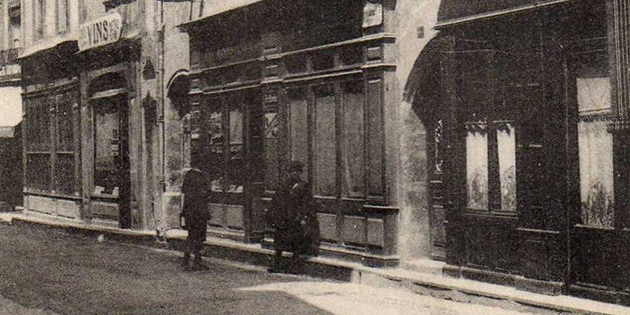 25 novembre 1911 - Un meurtre rue Saint-Nicolas