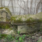 Exceptionnelle (re)découverte de vestiges du monastère de Sainte-Ursule !