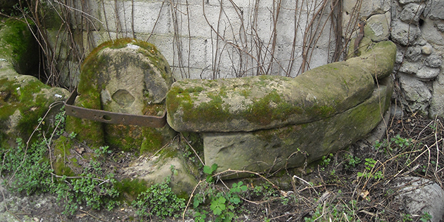 Exceptionnelle (re)découverte de vestiges du monastère des Ursulines !