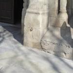 Des nouvelles plaques signalétiques dans le centre ancien