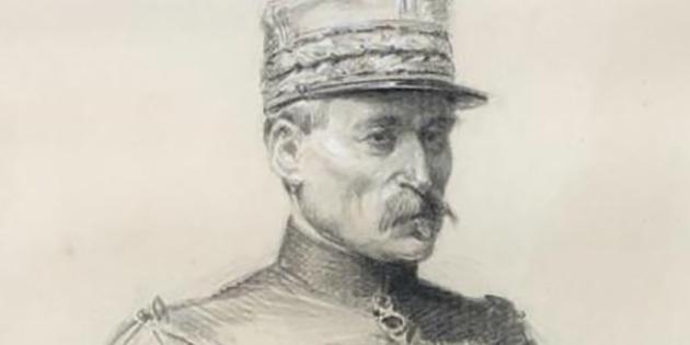 A Drouot, 105 332 € pour un Ordre Impérial de Sainte-Anne ayant appartenu au général Marie Félix Silvestre
