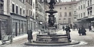 Augmentation du volume des eaux alimentant les fontaines publiques