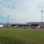 Le stade Marcel Guillermoz