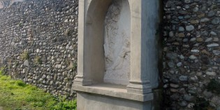 3ème station : Jésus est capturé par les romains