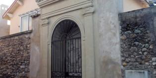 5ème station : Jésus à la maison de Caïphe