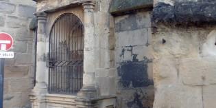 6ème station : Jésus à la maison de Pilate