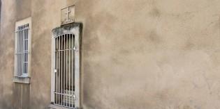 7ème station : Jésus au palais d'Hérode