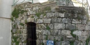 11ème station : Les filles de Jérusalem