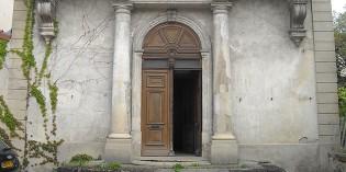 Le temple franc-maçon en photos