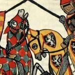 Un tournoi en 1484