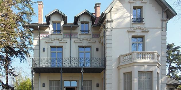 La villa Marguerite